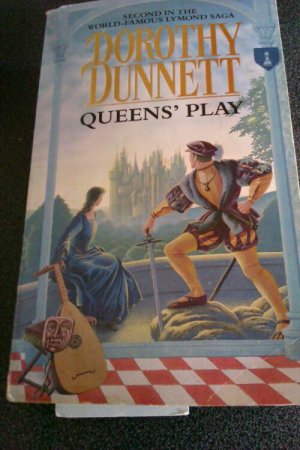 Dorothy Dunnett, Queens' Play