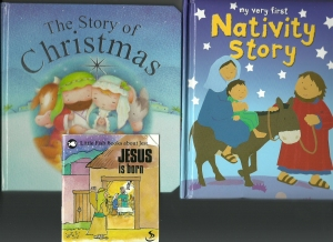 Nativity stories