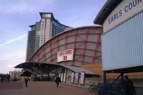 Earls Court Two