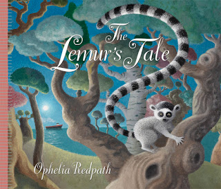 The Lemur's Tale by Olivia Redpath