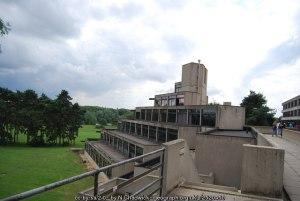 Norfolk Terrace UEA by N Chadwick